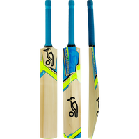 The Verve Prodigy 40 is great to tennis ball, tape ball, heavy tennis ball and even starter cricketers.