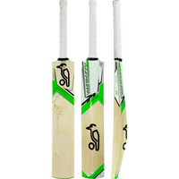 The Kookaburra Kahuna prodigy 50 cricket bat