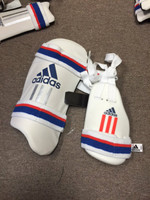 Adidas Pro Mens RH Thigh Guard Combo