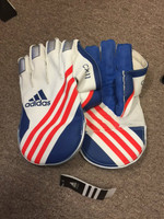 Adidas CX 11 Wicket Keeper Gloves