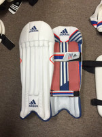 Adidas CX 11 Wicket Keeper Pads