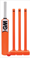GM icon all weather cricket set size 4