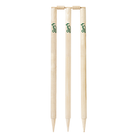 Kookaburra Pro Cricket Stumps 2016