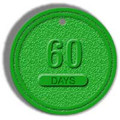 60 Days Green Chip