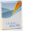 Living Clean: The Journey Continues   NA's newest book, is about the practice of recovery in our daily lives, in our relationships, and in our service to others.