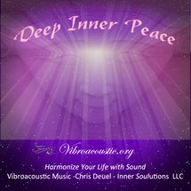 Deep Inner Peace - Vibroacoustic Music