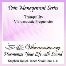 Tranquility Frequencies CD or Download MP3 / FLAC