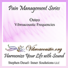 Inner Soulutions VAT Frequencies - Osteoporosis