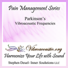 Inner Soulutions VAT Frequencies - Parkinson's