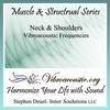 Inner Soulutions VAT Frequencies - Neck and Shoulder