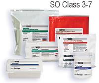 "Texwipe TX1039 AlphaSat Polyester 70% IPA 9""x9"""