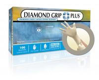 Microflex DGP-350 Diamond Grip Plus Exam Gloves