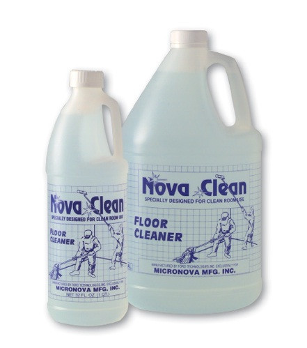NovaClean Floor Cleaner NC1-G