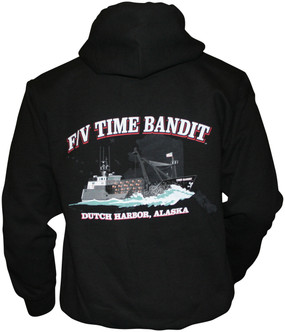 F/V Time Bandit Hoody