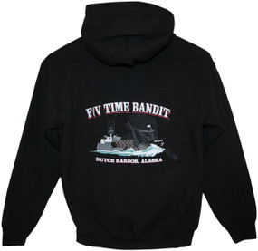 Youth F/V Time Bandit Hoody