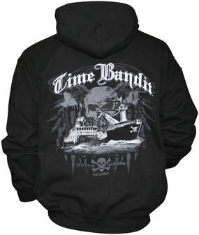 Time Bandit Ghost Ship Hoody