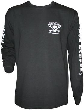 Long Sleeve Time Bandit Next Generation Shirt
