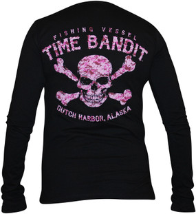 Ladies Long Sleeved Next Generation Shirt
