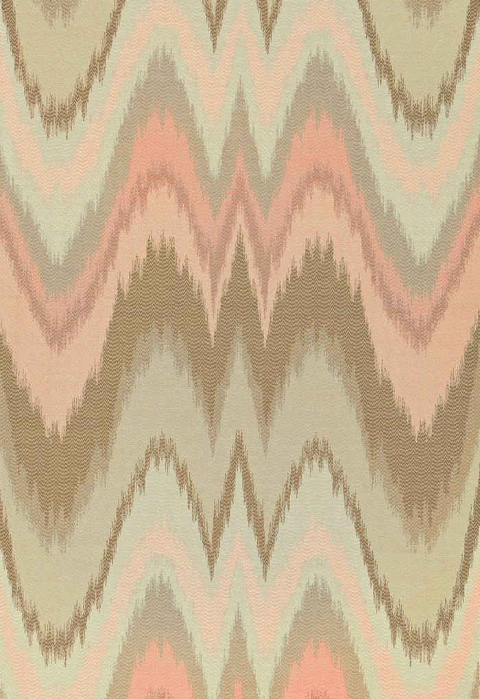 Schumacher Mary McDonald Bargello Blush