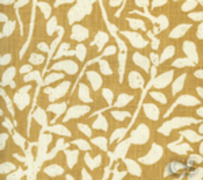 Quadrille China Seas Arbre De Matisse Reverse Camel on Tint