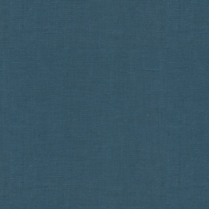 Kravet Dublin Drapeable Linen Denim