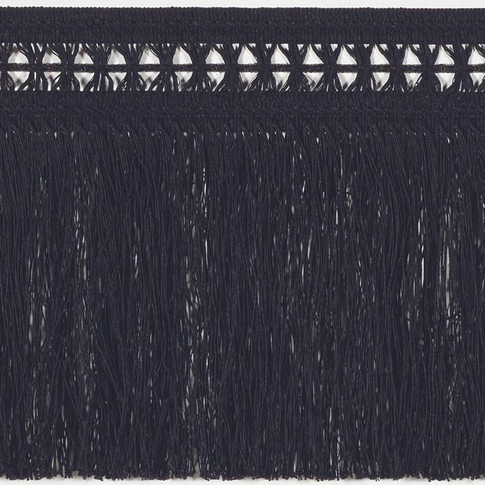 Hula Fringe Lava Black 69270
