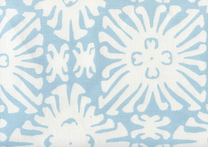 Sigourney Reverse Small Scale New Blue on white 2485 12