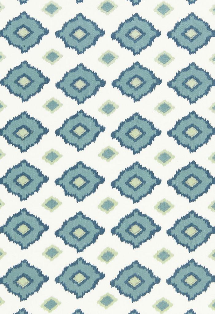 Martyn Lawrence Bullard Sikar Embroidery 65782 Sky