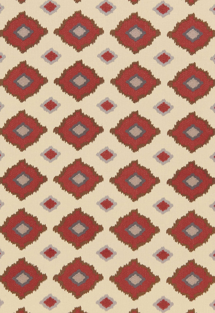 Martyn Lawrence Bullard Sikar Embroidery 65783 Pomegranate