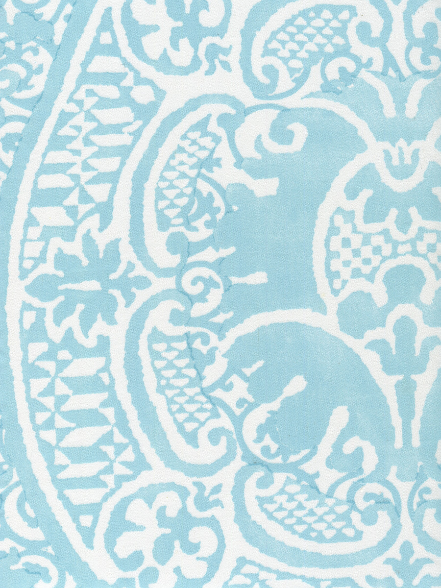 Veneto Pale Aqua on White