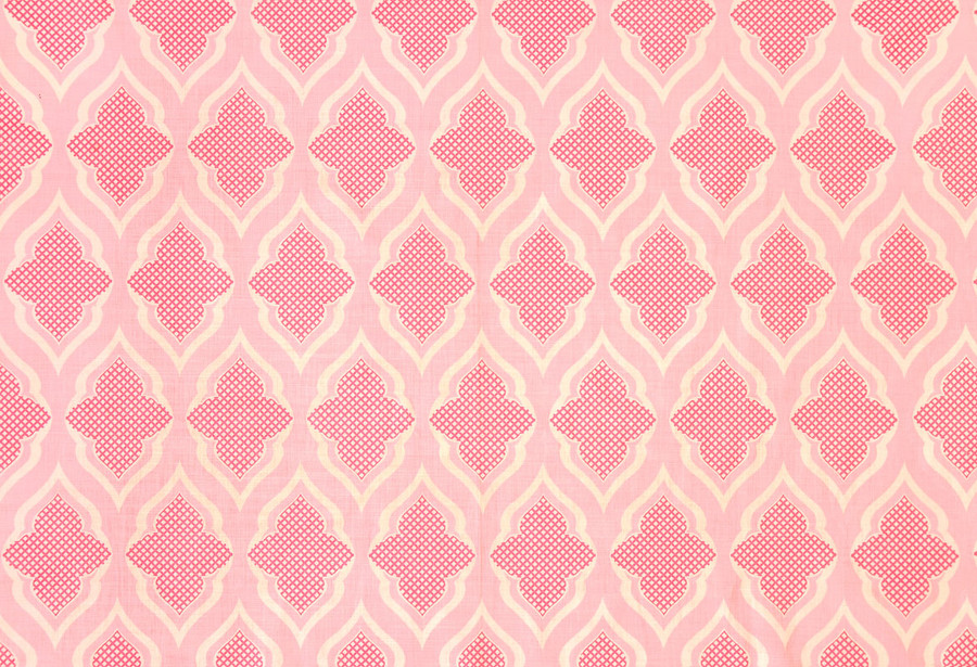 Venecia in Hot Pink