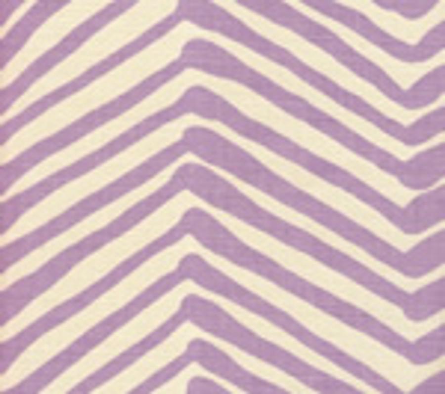 Zig Zag Lavender on Tint AC302-03