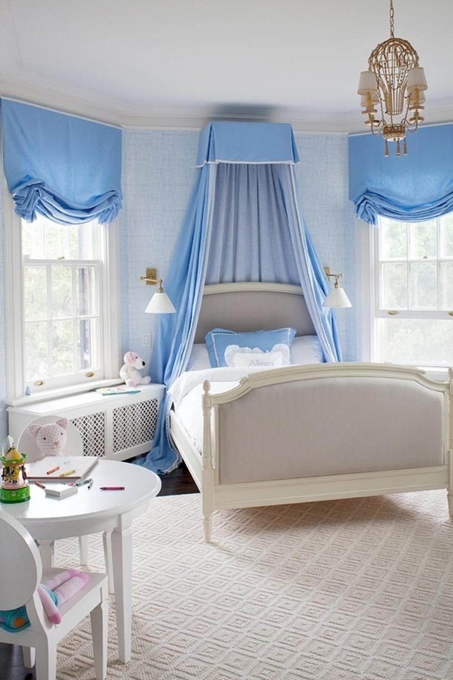 Bedroom Designed by Ann Hepfer
