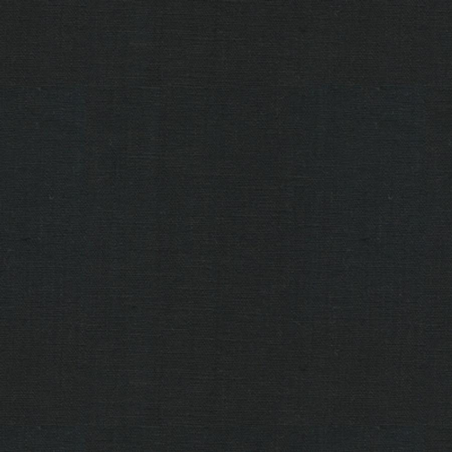 Kravet Dublin Drapeable Linen in Black