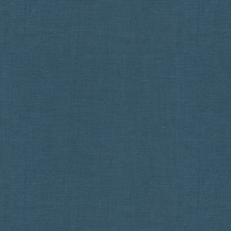 Kravet Dublin Linen in Denim