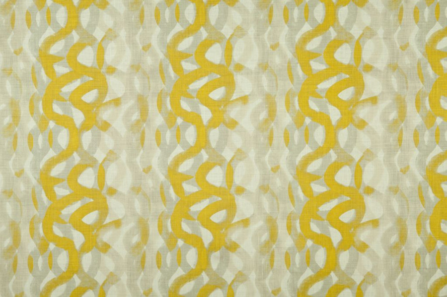 Christopher Farr Fathom in Lemon