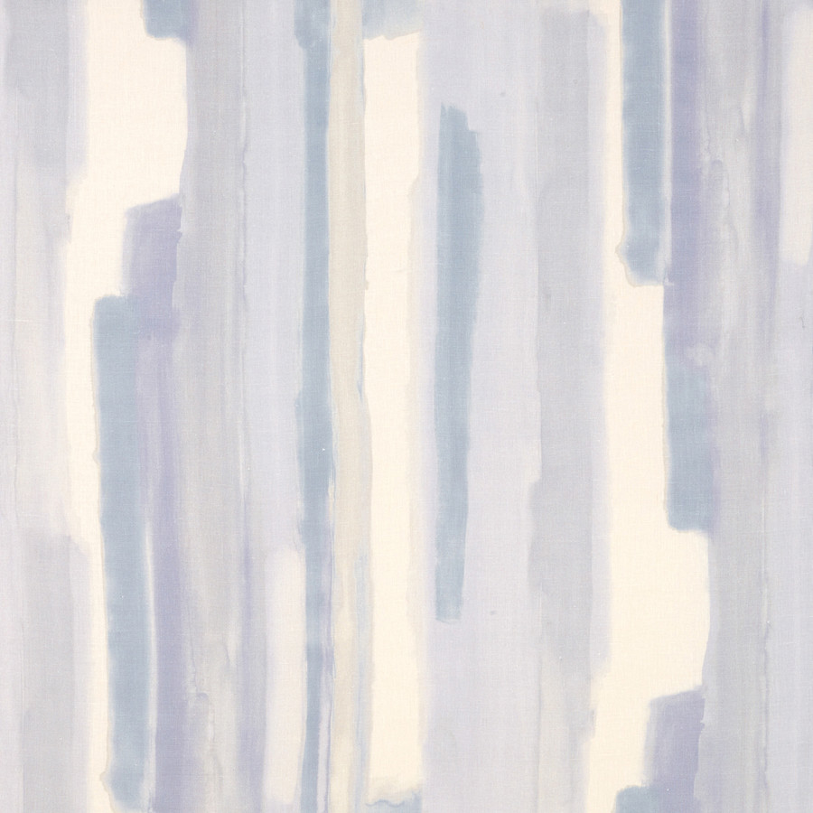 Miles Redd for Schumacher Watercolor in Soft Lilac