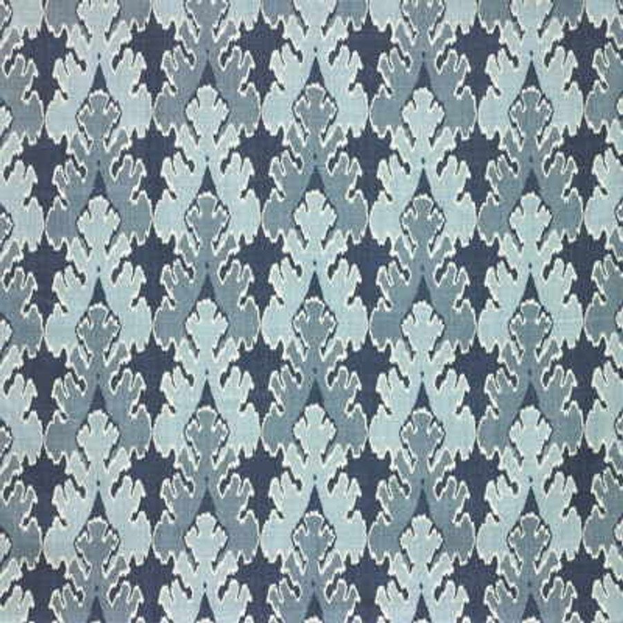 Kelly Wearstler Bengal Bazaar Teal