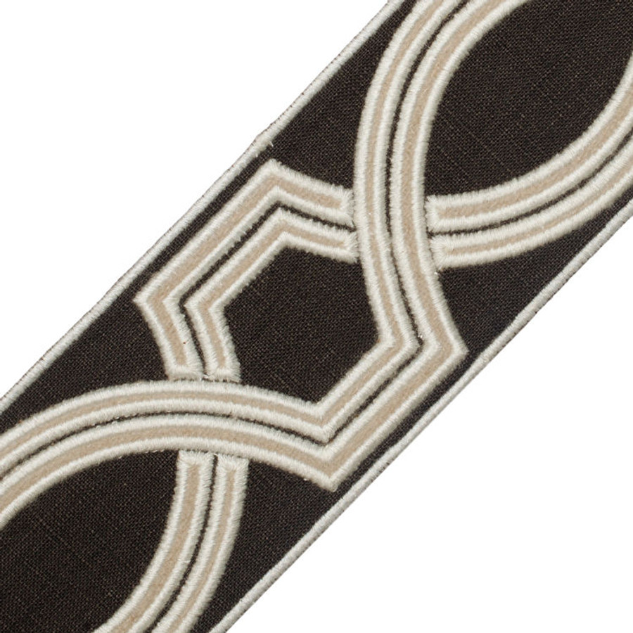 "Samuel & Sons 977 56199 22 Ganache 2.75"" Wide Trim"