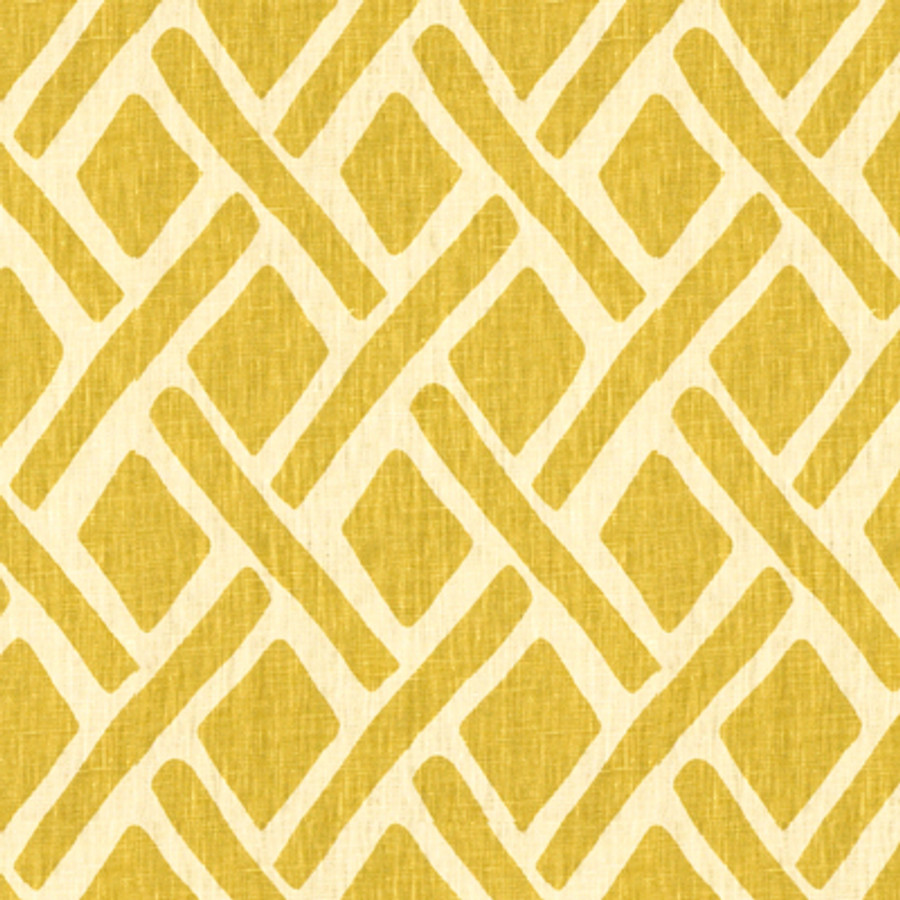 Kravet TREADS Sunflower