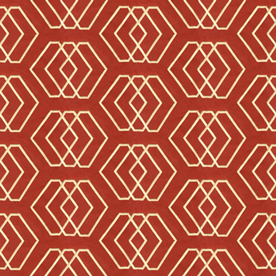 Kyoto Shrine Sand/Red GWF 3314 916