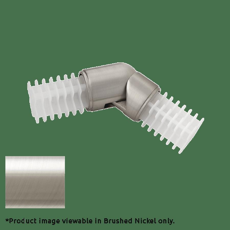 Optional - Elbow Bracket for Bay Windows