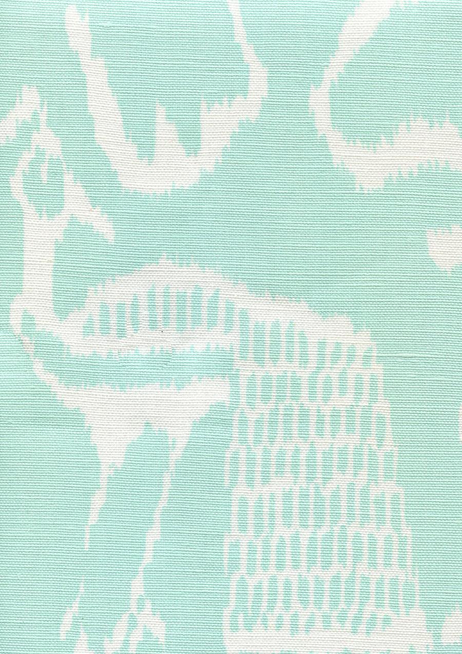 Aqua on White 2430-51