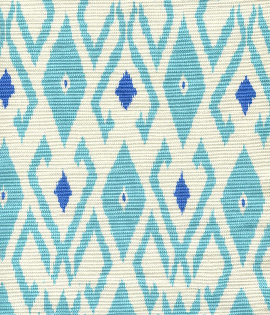 Lockan Turquoise/Royal Blue on Tint 8080 01