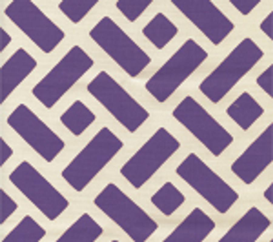 Edo Grande Purple on Tint 3070-08
