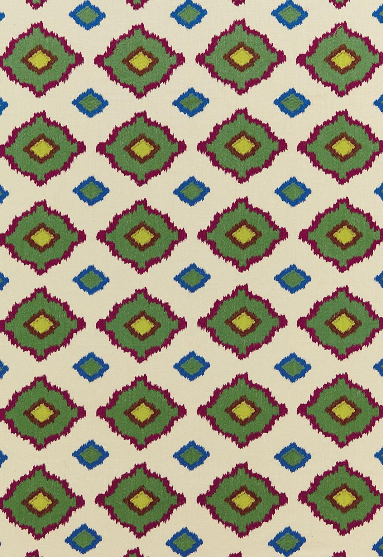 Martyn Lawrence Bullard Sikar Embroidery 65781 Jewel
