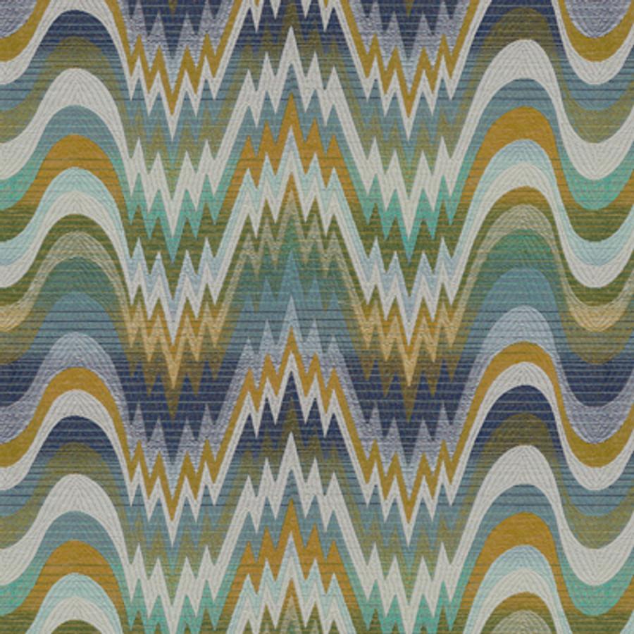 Acid Palm - Surf by Jonathan Adler for Kravet