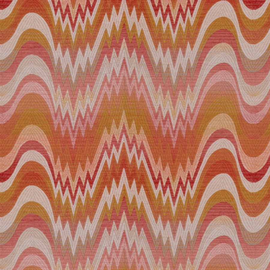 Acid Palm - Nectar by Jonathan Adler for Kravet