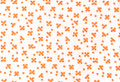 Christopher Farr Pollen in Orange