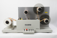 FX1000 Matrix Removal System (dual take-up mandrels)